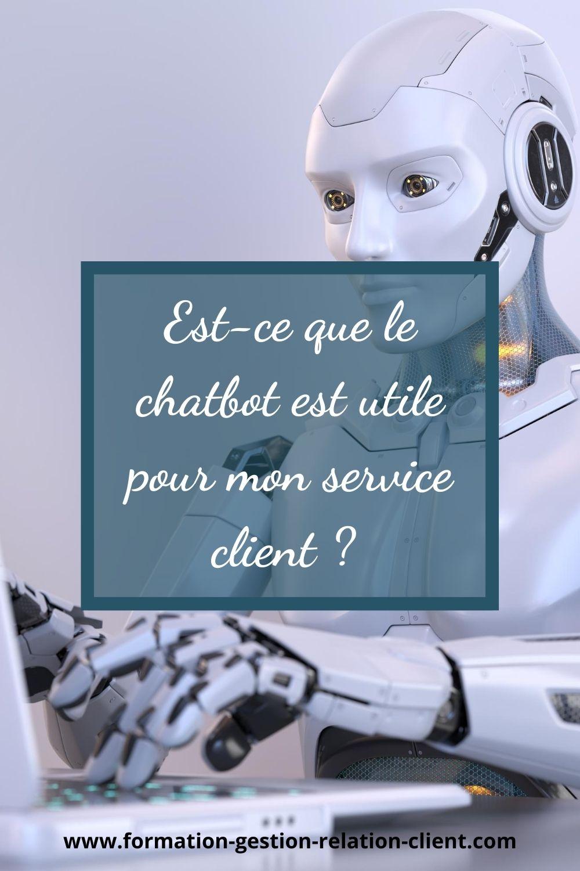 Chatbot, l'outil ultime pour la gestion de la relation avec les clients