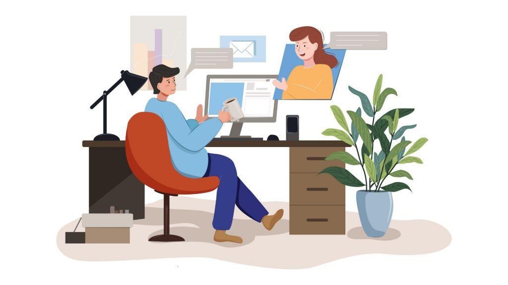prendre du temps pour ses clients c'est gagner du temps pour son entreprise