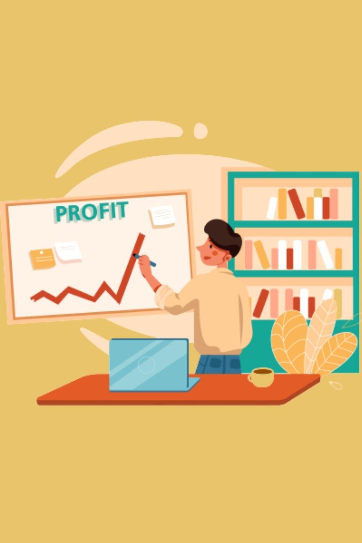 La recherche de profit est la base pour tout entrepreneur